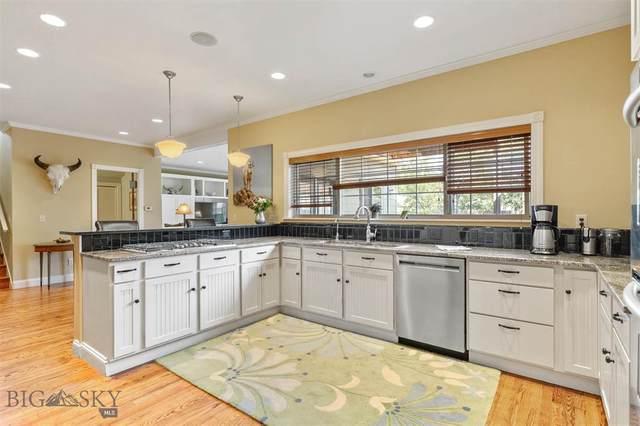 517 S 11th, Livingston, MT 59047 (MLS #350451) :: L&K Real Estate