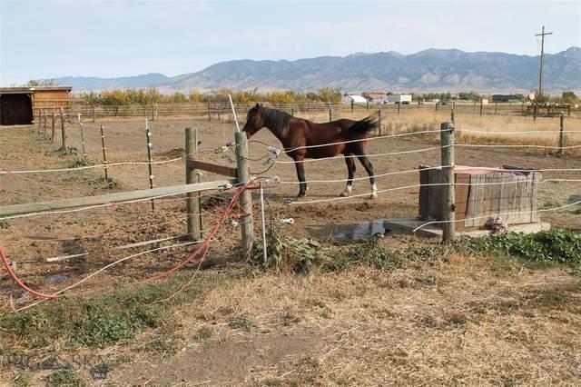 2380 Airport Road, Bozeman, MT 59714 (MLS #350559) :: Montana Life Real Estate