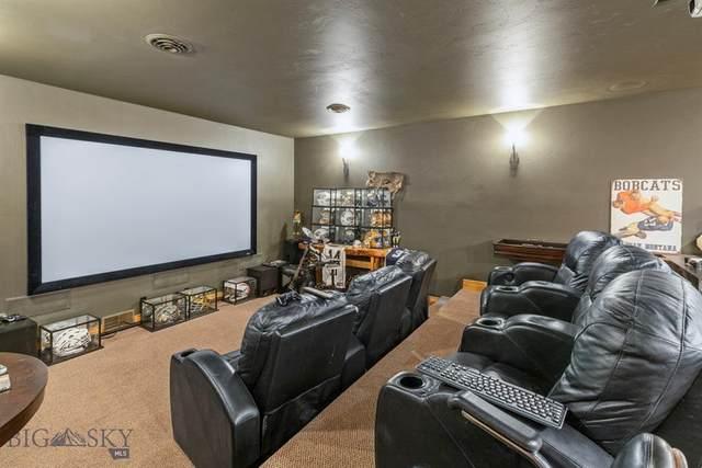 4002 Bosal Street, Bozeman, MT 59718 (MLS #350566) :: L&K Real Estate