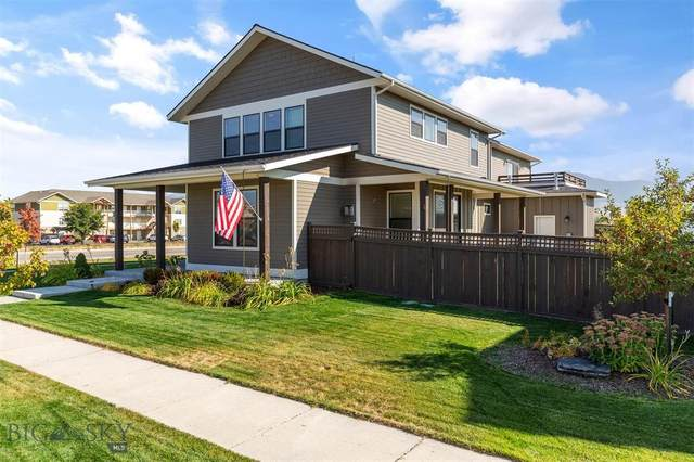 3388 Sora Way, Bozeman, MT 59718 (MLS #350588) :: L&K Real Estate