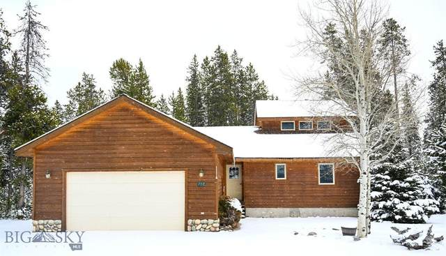 704 N Electric Street, West Yellowstone, MT 59758 (MLS #350609) :: Montana Home Team