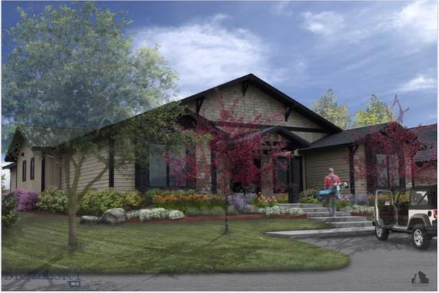 446 Black Bull Trail B, Bozeman, MT 59718 (MLS #350648) :: Montana Home Team