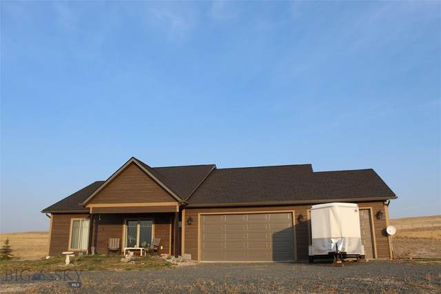 3 Ruby River, Whitehall, MT 59759 (MLS #350750) :: Montana Life Real Estate