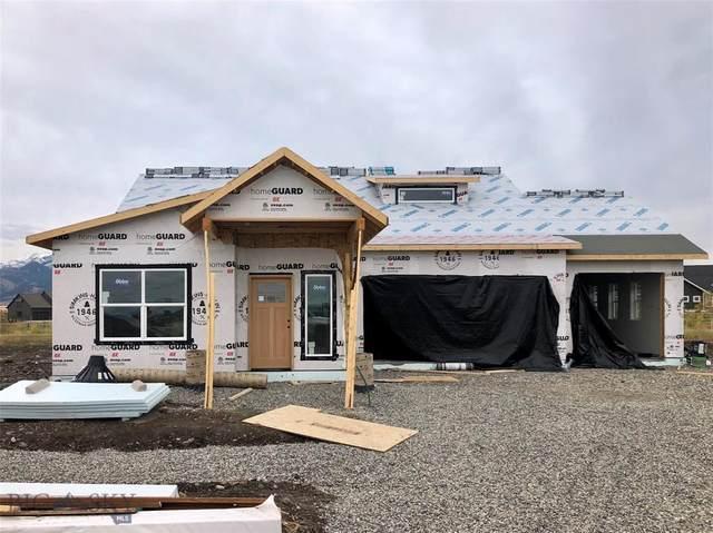 1572 Windrow Drive, Bozeman, MT 59718 (MLS #350870) :: Black Diamond Montana