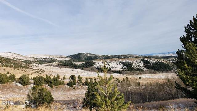 TBD Pony Express Trail, Ramsay, MT 59748 (MLS #350994) :: Montana Life Real Estate
