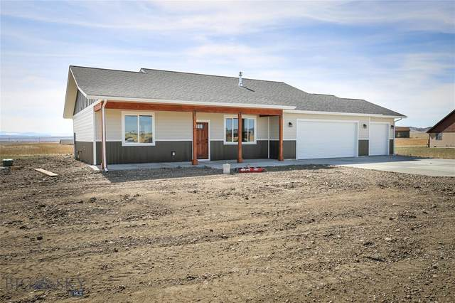 63 Horizon Loop, Three Forks, MT 59752 (MLS #351024) :: Black Diamond Montana