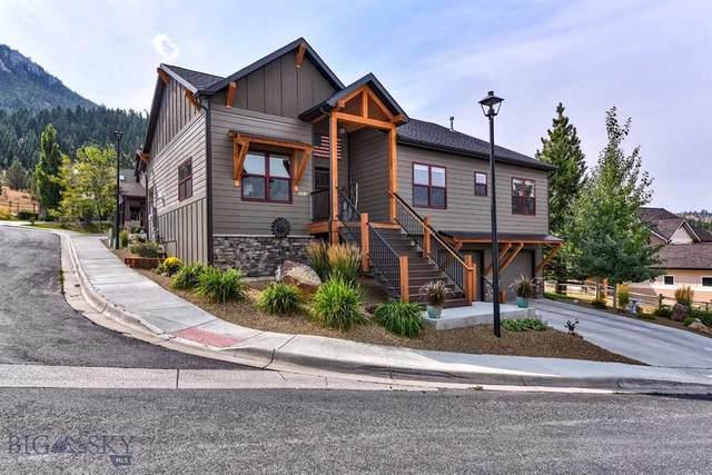 2080 Reber Road, Helena, MT 59601 (MLS #351051) :: L&K Real Estate