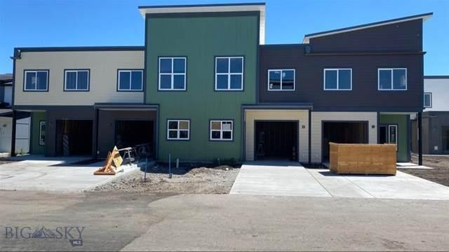6729 Blackwood A, Bozeman, MT 59718 (MLS #351179) :: Montana Life Real Estate