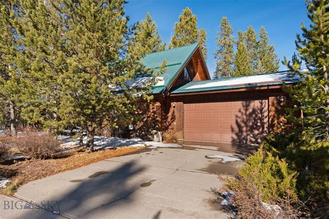 329 Shoshone Avenue, West Yellowstone, MT 59758 (MLS #351188) :: Montana Life Real Estate