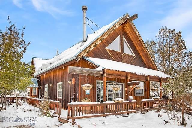 700 German Gulch, Anaconda, MT 59711 (MLS #351191) :: Montana Life Real Estate