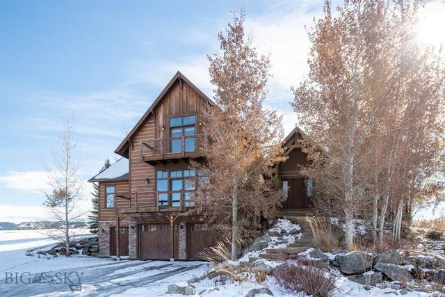 973 St Andrews Drive, Bozeman, MT 59715 (MLS #351195) :: Coldwell Banker Distinctive Properties