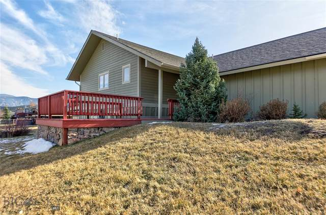226 Spruce Cone Drive, Big Sky, MT 59716 (MLS #351200) :: Montana Life Real Estate