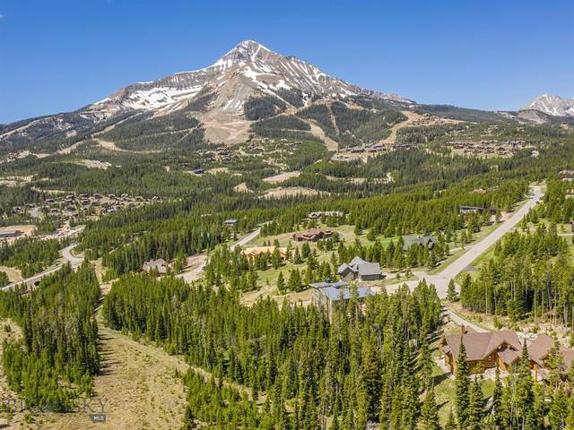 39 Swift Bear, Big Sky, MT 59716 (MLS #351293) :: Black Diamond Montana
