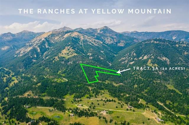 Tract 3A Upper Chief Joseph Trail, Big Sky, MT 59716 (MLS #352385) :: L&K Real Estate