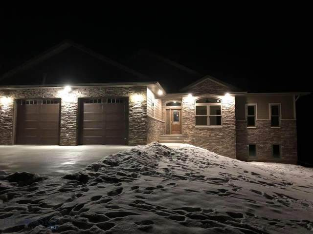 28 American Drive, Butte, MT 59701 (MLS #352412) :: Hart Real Estate Solutions