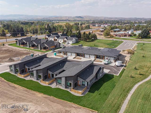 127 Albrey Trail A, Bozeman, MT 59718 (MLS #352545) :: Hart Real Estate Solutions