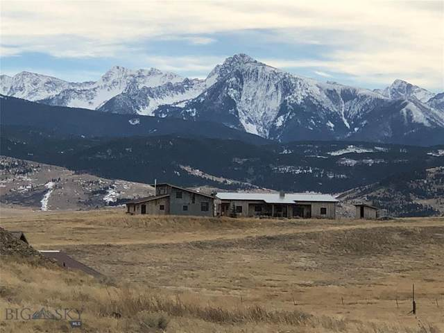 Lot 13 Haven Meadows Loop, Livingston, MT 59047 (MLS #352549) :: Hart Real Estate Solutions