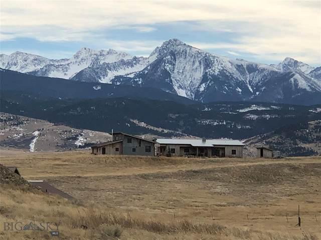 Lot 13 Haven Meadows Loop, Livingston, MT 59047 (MLS #352549) :: Montana Life Real Estate