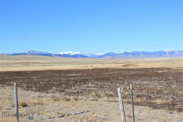 TBD Frying Pan Road, Dillon, MT 59725 (MLS #352633) :: Black Diamond Montana
