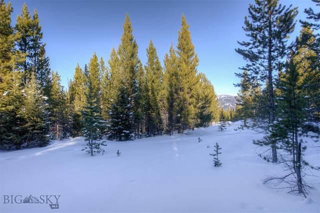 135 Old Moose Fork, Big Sky, MT 59716 (MLS #352939) :: Hart Real Estate Solutions