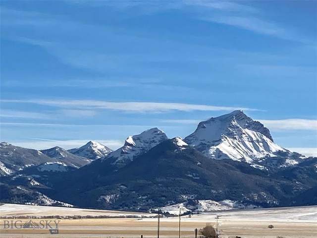 Lot 16 Cameron Drive, Cameron, MT 59720 (MLS #354034) :: Black Diamond Montana