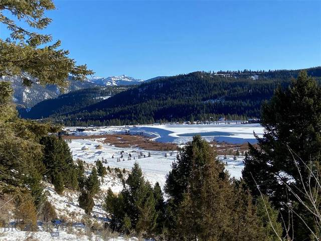 2 Two Gun White Calf, Big Sky, MT 59716 (MLS #354147) :: L&K Real Estate