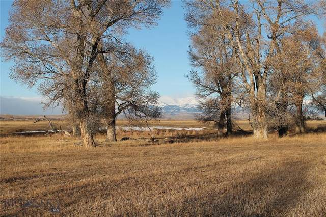 TBD River Springs Road Lot-3, Big Timber, MT 59011 (MLS #354210) :: Montana Home Team