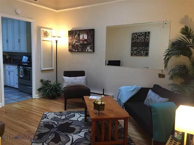 37 W Main Street H, Bozeman, MT 59715 (MLS #354364) :: L&K Real Estate