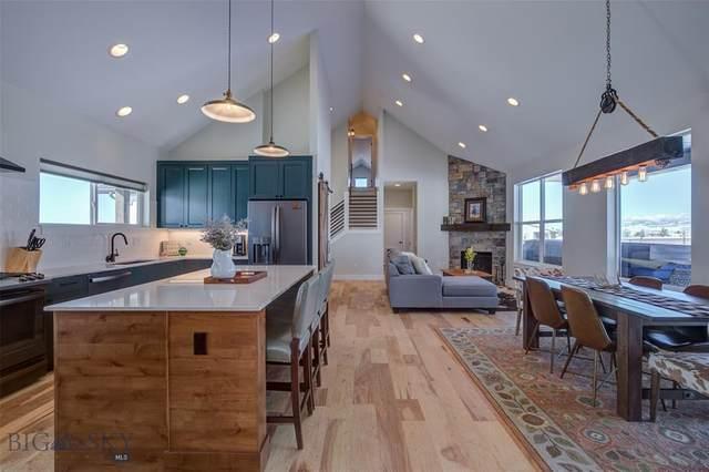 4525 Ballantyne, Belgrade, MT 59714 (MLS #354412) :: L&K Real Estate