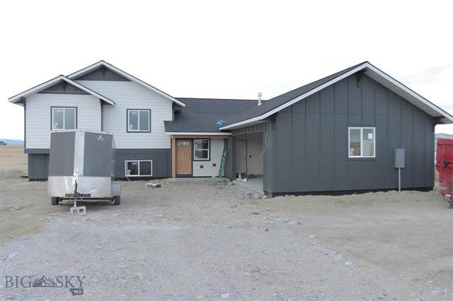 227 Horizon Loop, Three Forks, MT 59752 (MLS #354453) :: L&K Real Estate
