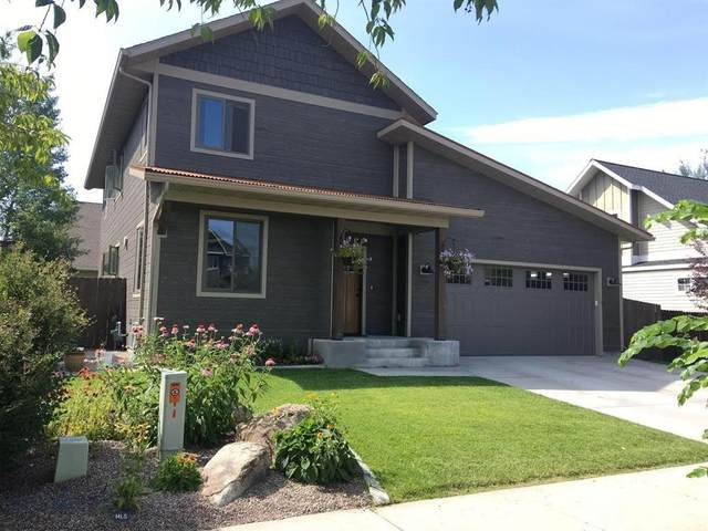 3066 John Deere Street, Bozeman, MT 59718 (MLS #354565) :: L&K Real Estate