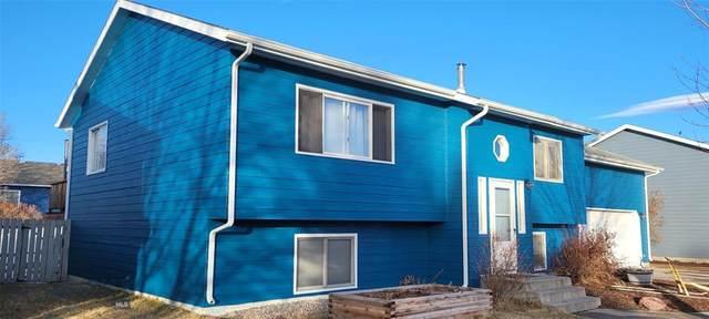 309 Pearl Drive, Belgrade, MT 59714 (MLS #354604) :: Hart Real Estate Solutions