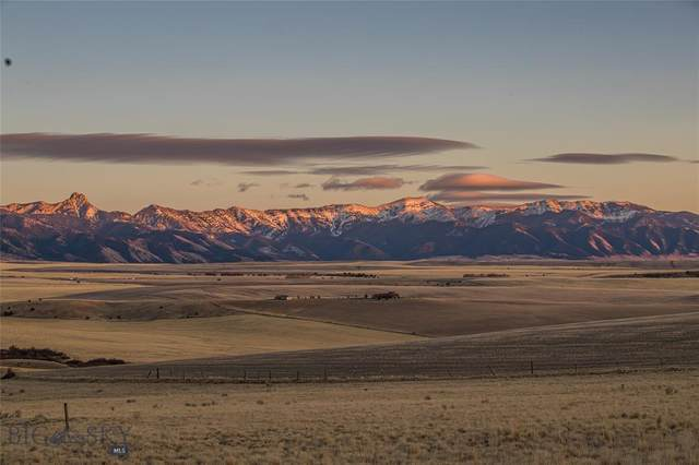 TBD Dry Creek Road, Belgrade, MT 59714 (MLS #354627) :: Montana Life Real Estate