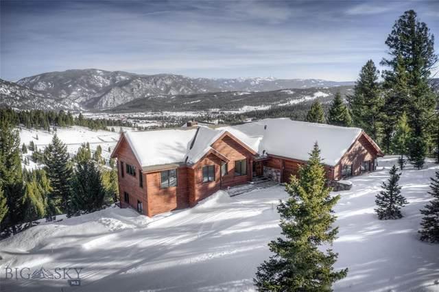 771 Antler Ridge Road, Lots 127 & 129, Big Sky, MT 59716 (MLS #354631) :: L&K Real Estate
