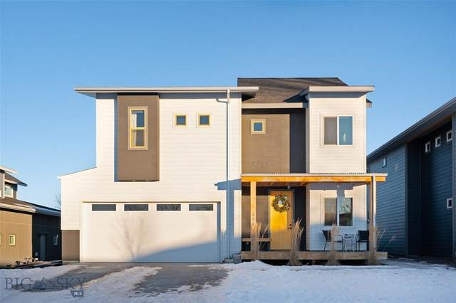 344 Valley Drive, Bozeman, MT 59718 (MLS #354649) :: Montana Home Team