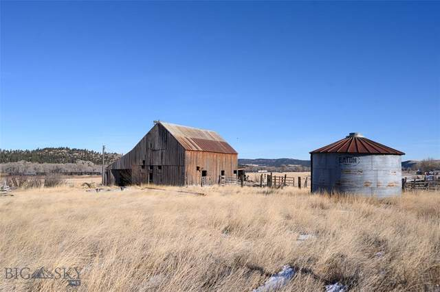 112 Central Avenue W, Reed Point, MT 59069 (MLS #354733) :: Hart Real Estate Solutions