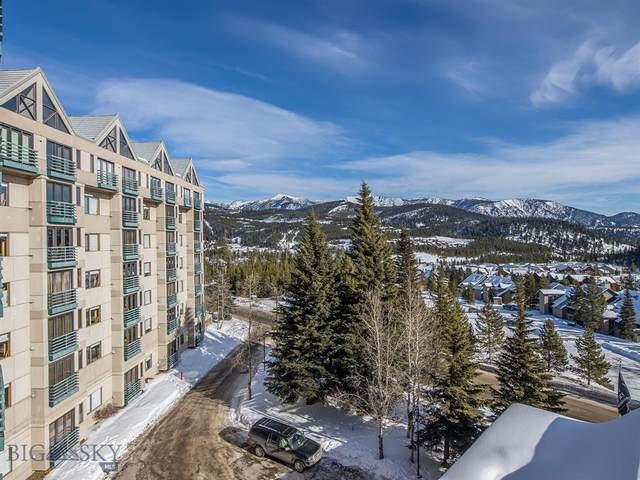 40 Big Sky Resort Road Unit 1962, Big Sky, MT 59716 (MLS #354764) :: L&K Real Estate