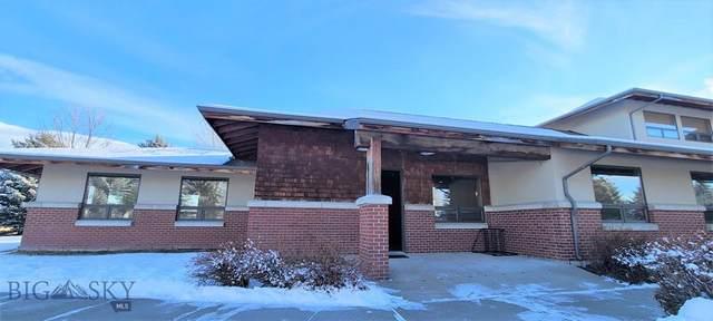 2048 Analysis Drive A, Bozeman, MT 59718 (MLS #354780) :: L&K Real Estate
