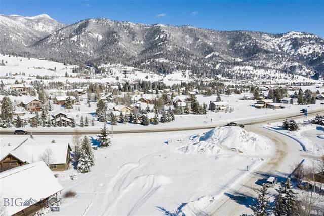 3088 Lone Mountain Trail, Big Sky, MT 59716 (MLS #354832) :: L&K Real Estate
