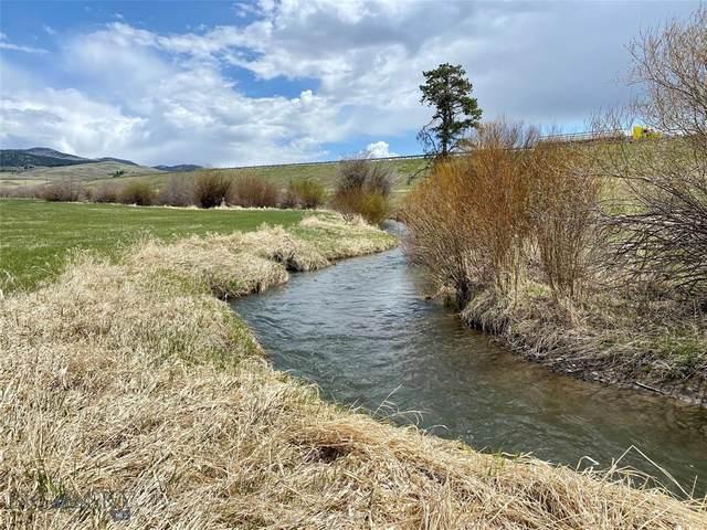 TBD Laurel Ranch Road, Bozeman, MT 59715 (MLS #354853) :: Black Diamond Montana