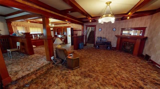 2525 Harrison Boulevard, Butte, MT 59701 (MLS #354869) :: L&K Real Estate