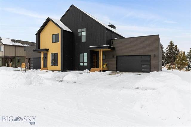 3430 S 21st Ave #6, Bozeman, MT 59718 (MLS #354991) :: Hart Real Estate Solutions