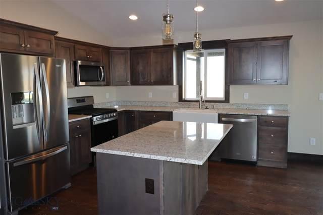 30 Amber Way, Three Forks, MT 59752 (MLS #355045) :: L&K Real Estate
