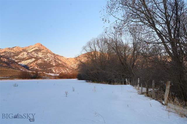 6092 Springhill Community Road Road, Belgrade, MT 59714 (MLS #355098) :: Montana Life Real Estate