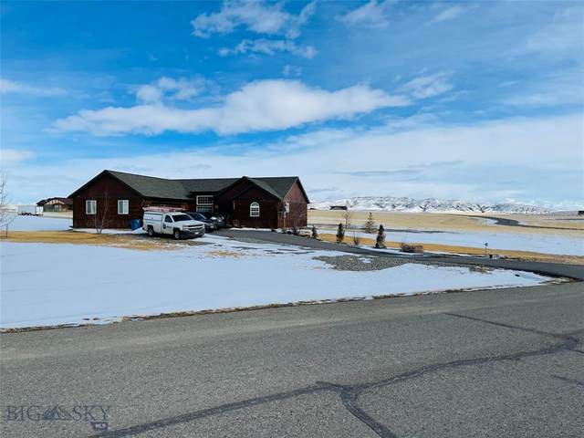 140 Rolling Prairie Way, Three Forks, MT 59752 (MLS #355186) :: L&K Real Estate