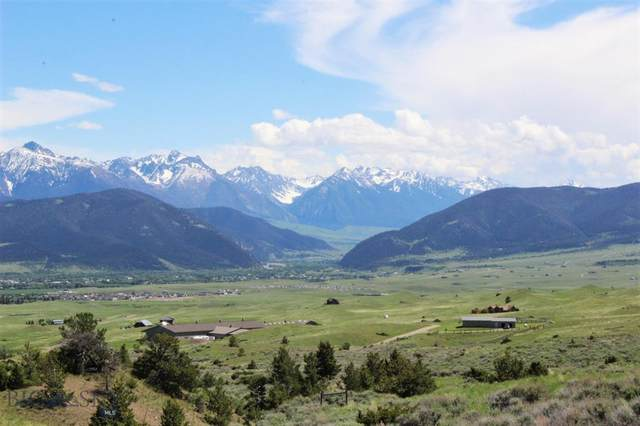 TBD Soaring Eagle Drive, Livingston, MT 59047 (MLS #355211) :: Montana Life Real Estate