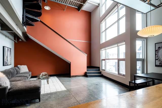626 E Cottonwood Street #2, Bozeman, MT 59715 (MLS #355231) :: Coldwell Banker Distinctive Properties