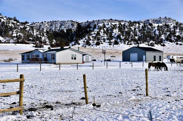 12022 Antelope Valley Road, Three Forks, MT 59752 (MLS #355276) :: L&K Real Estate