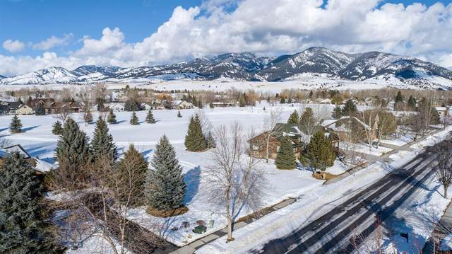 TBD Boylan Rd, Bozeman, MT 59715 (MLS #355319) :: Montana Life Real Estate
