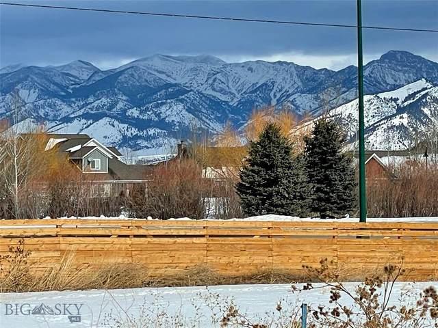 TBD Windrow Drive, Bozeman, MT 59718 (MLS #355350) :: L&K Real Estate